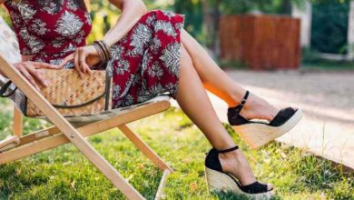 Photo of Explore a Wide Collection of Trendy Shoes for Women