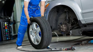 Photo of How can Same Day Mobile Tyre Fitting aid you?
