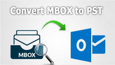 Photo of How to Manually Move an MBOX to a PST File?
