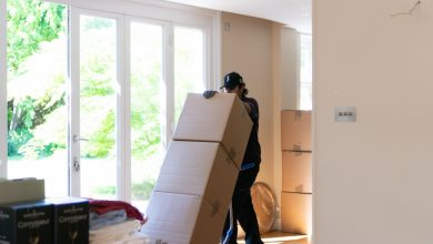Photo of Myths That People Have About Home Removals Service