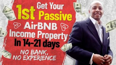 Photo of 3 Ways of Earning Income with Passive Airbnb. Don't Miss 2nd One.