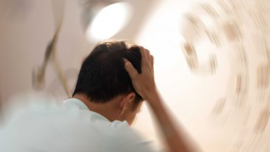 Photo of Medicine for dizziness and vomiting