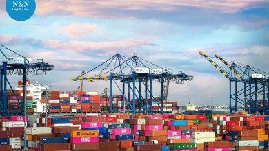 Photo of Study the Basics of Transport and Logistics