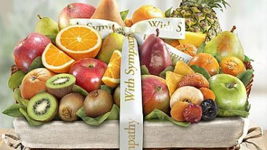 Photo of Sending fruit gift baskets by post is the best way to amaze your loved ones