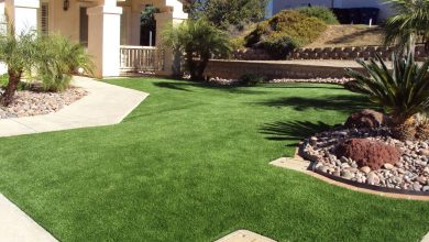Photo of 10 Benefits of Using Artificial Grass Turf For Your Homes