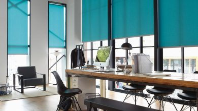 Photo of Benefits Of Office Blinds – What You Should Know