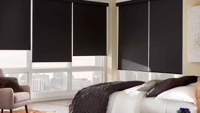 Photo of 5 Benefits of Choosing Blackout Blinds