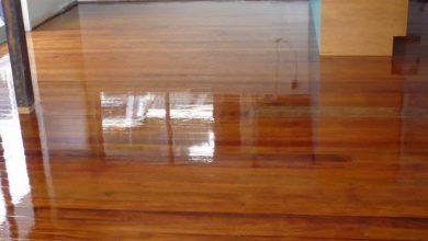 Photo of Groundwork for Floor Sanding Harrow
