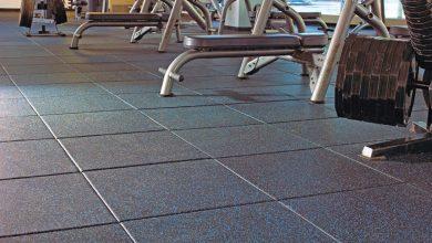 Photo of 10 Benefits of Choosing Gym Flooring