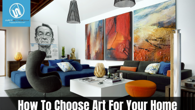 Photo of How To Choose Art For Your Home?