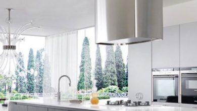Photo of Quartz worktops London in the kitchen!
