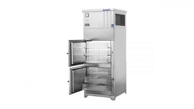 Photo of Freezer