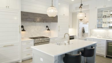 Photo of Enjoy an Amazing Look of your kitchen with Small Investment