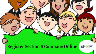 Photo of Section 8 Company Registration In India
